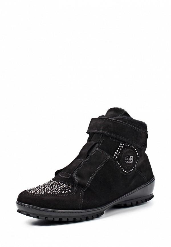 Женские ботинки Baldinini (Балдинини) 449556ASUED00F: изображение 1