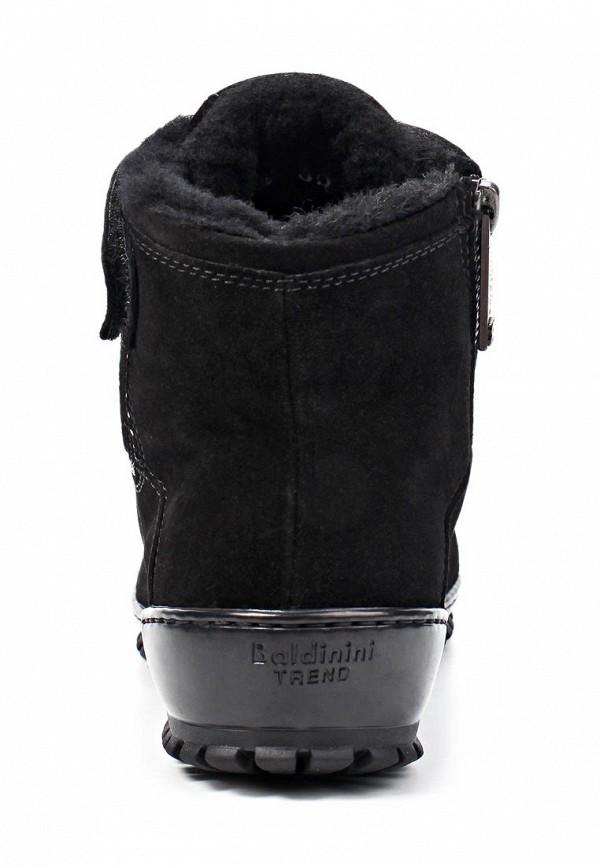 Женские ботинки Baldinini (Балдинини) 449556ASUED00F: изображение 2