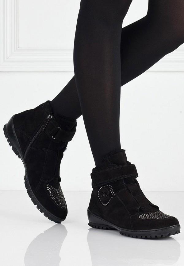 Женские ботинки Baldinini (Балдинини) 449556ASUED00F: изображение 4