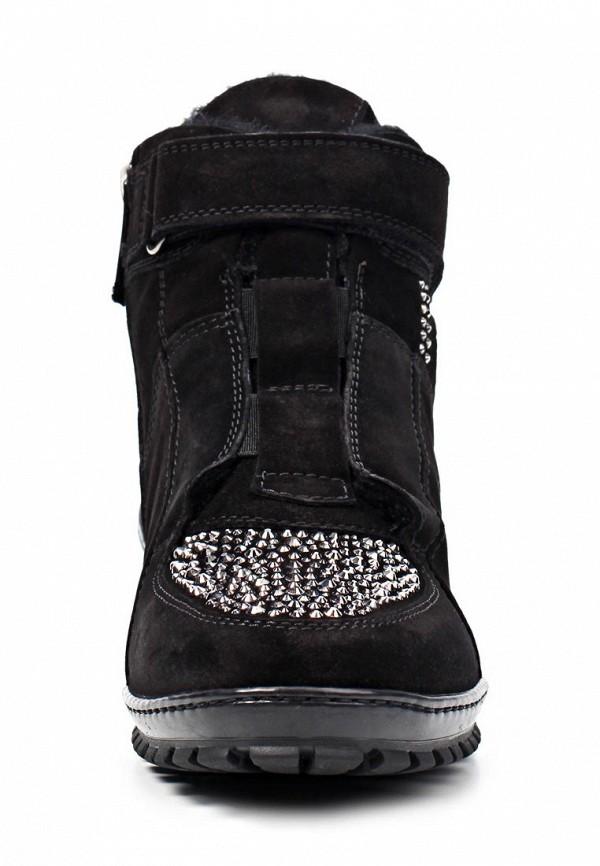 Женские ботинки Baldinini (Балдинини) 449556ASUED00F: изображение 5