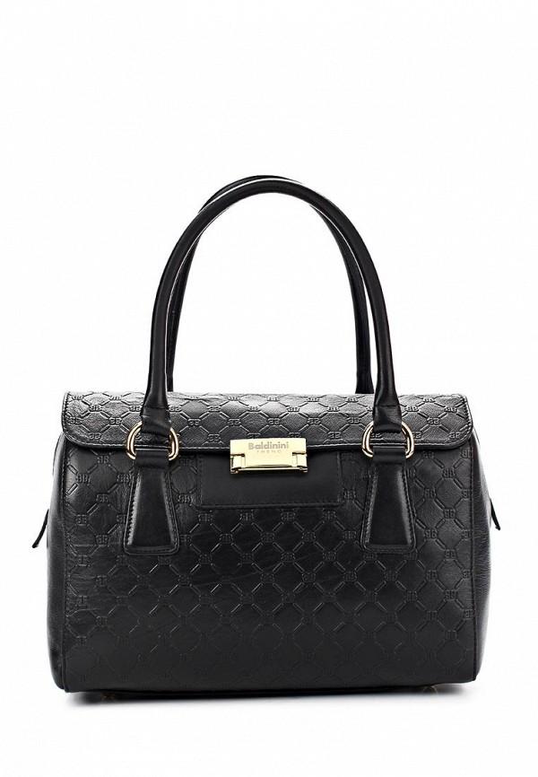 Кожаная сумка Baldinini (Балдинини) 520611NAPP00R: изображение 2