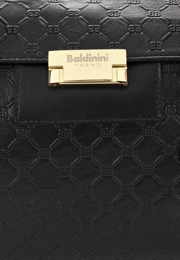 Кожаная сумка Baldinini (Балдинини) 520611NAPP00R: изображение 4