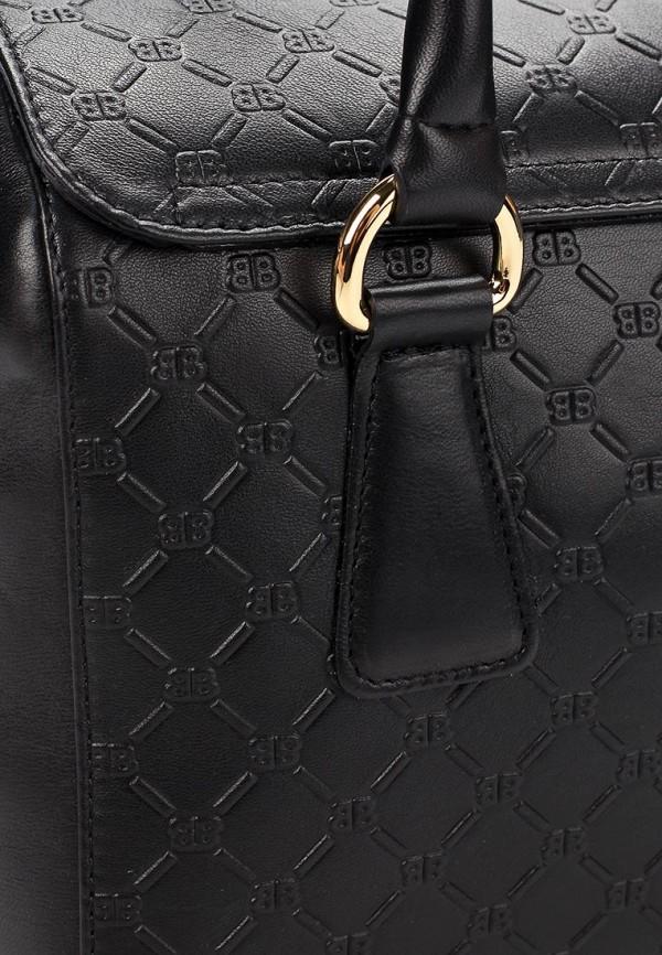 Кожаная сумка Baldinini (Балдинини) 520611NAPP00R: изображение 6