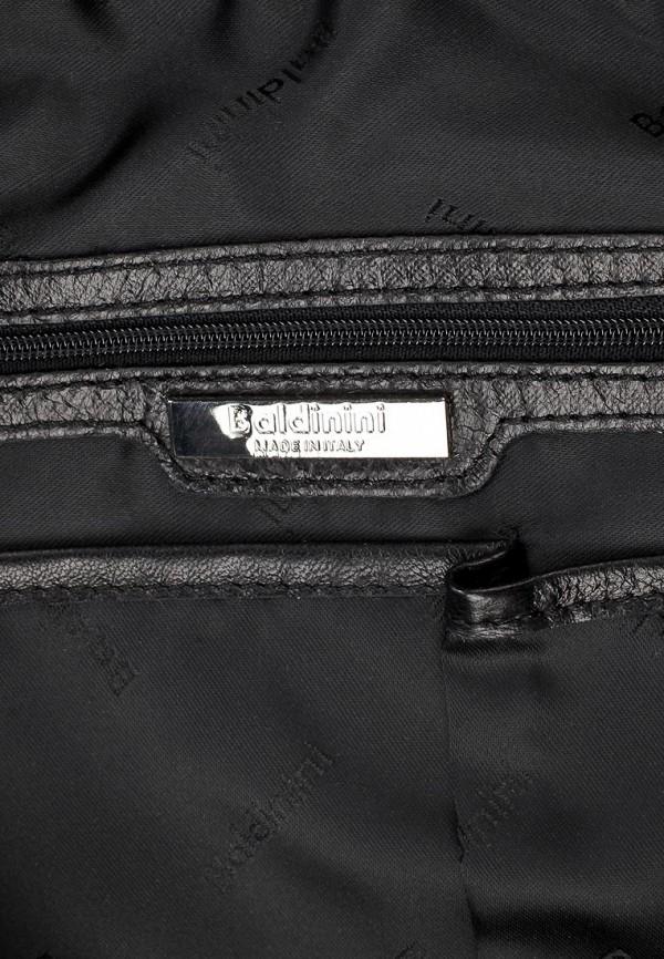 Кожаная сумка Baldinini (Балдинини) 520611NAPP00R: изображение 8