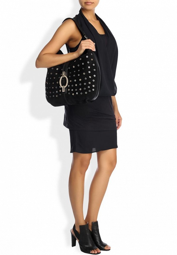Большая сумка Baldinini (Балдинини) 520210HCABY0000: изображение 10