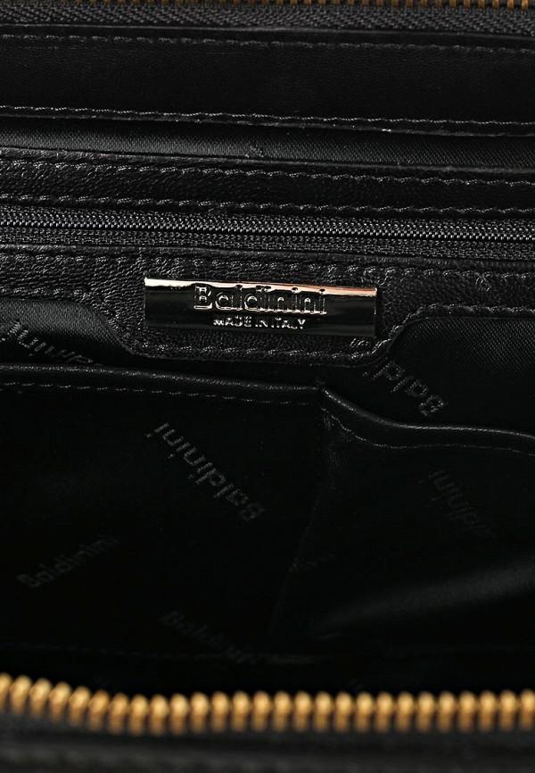 Замшевая сумка Baldinini (Балдинини) 520603CANA0000R: изображение 6