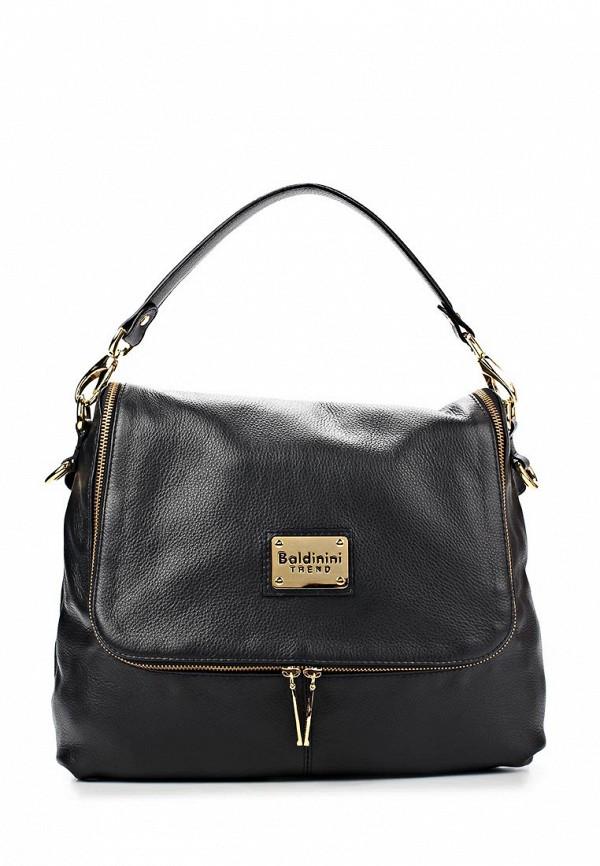Большая сумка Baldinini (Балдинини) 520616NAPP00R: изображение 1