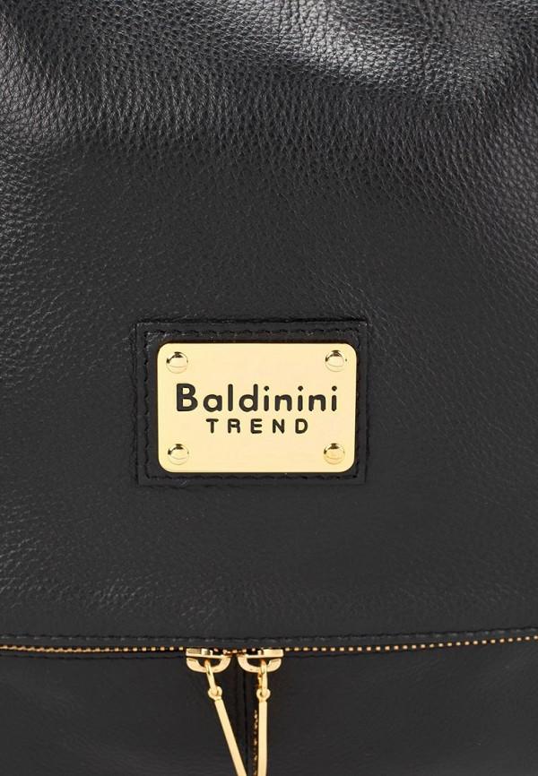 Большая сумка Baldinini (Балдинини) 520616NAPP00R: изображение 2