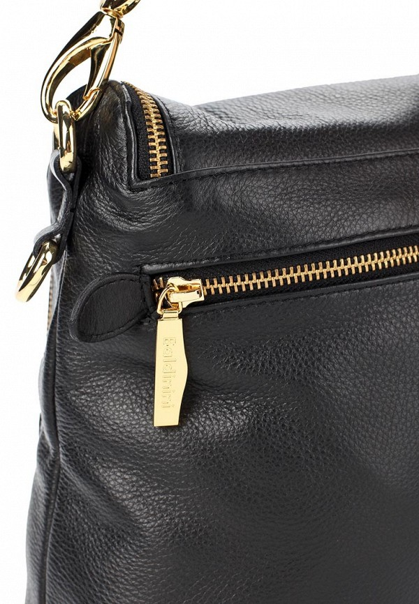 Большая сумка Baldinini (Балдинини) 520616NAPP00R: изображение 3
