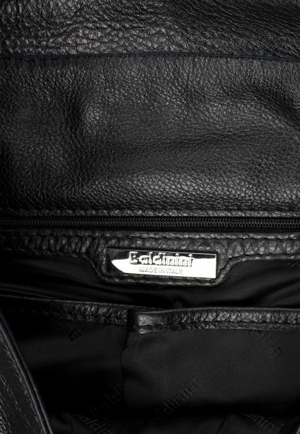 Большая сумка Baldinini (Балдинини) 520616NAPP00R: изображение 4