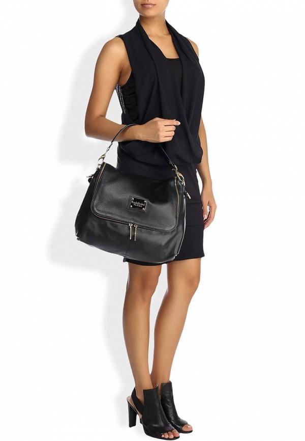 Большая сумка Baldinini (Балдинини) 520616NAPP00R: изображение 5