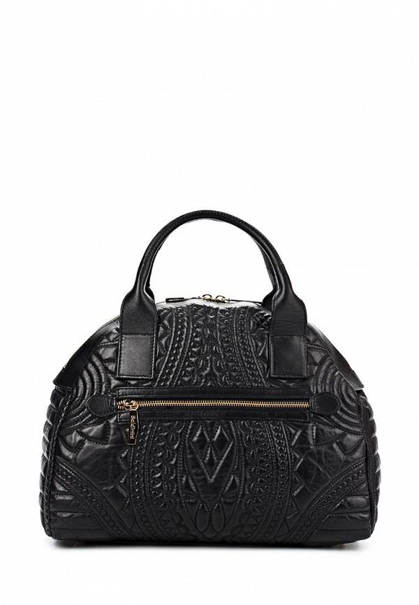 Большая сумка Baldinini (Балдинини) 520606NAPP00R: изображение 2