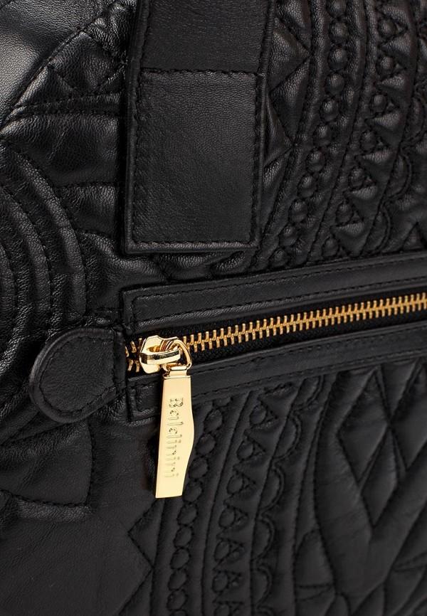 Большая сумка Baldinini (Балдинини) 520606NAPP00R: изображение 4