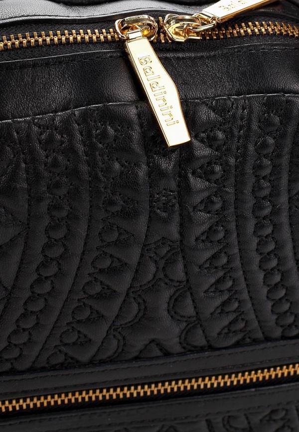Большая сумка Baldinini (Балдинини) 520606NAPP00R: изображение 6