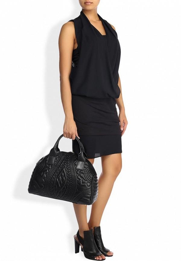 Большая сумка Baldinini (Балдинини) 520606NAPP00R: изображение 10