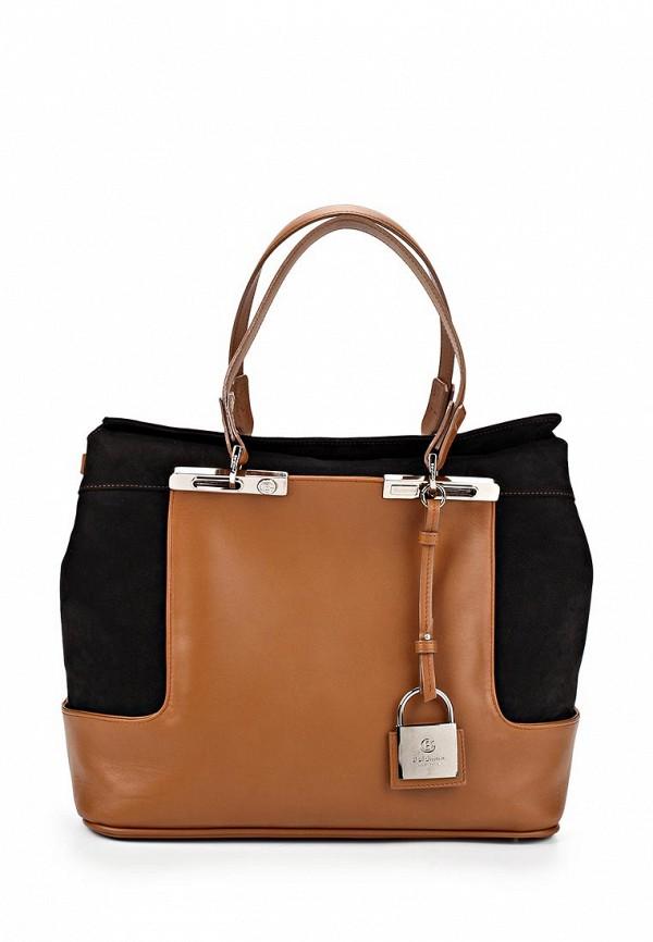 Большая сумка Baldinini (Балдинини) 520211FNINFNETT: изображение 6