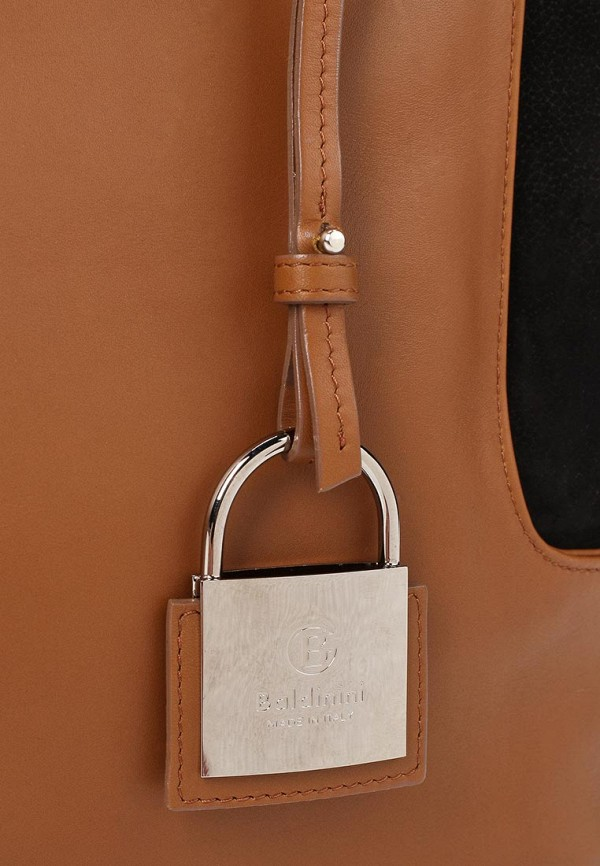 Большая сумка Baldinini (Балдинини) 520211FNINFNETT: изображение 4
