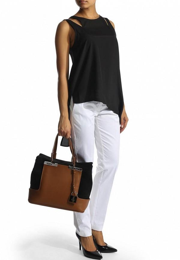 Большая сумка Baldinini (Балдинини) 520211FNINFNETT: изображение 10