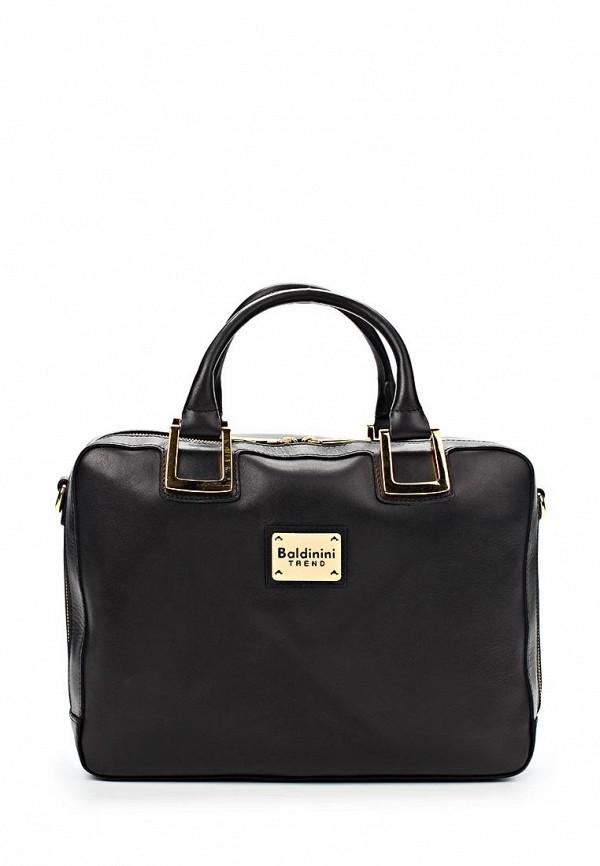 Кожаная сумка Baldinini (Балдинини) 520604NAGO00R: изображение 6