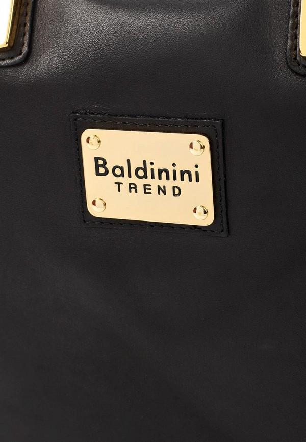 Кожаная сумка Baldinini (Балдинини) 520604NAGO00R: изображение 7