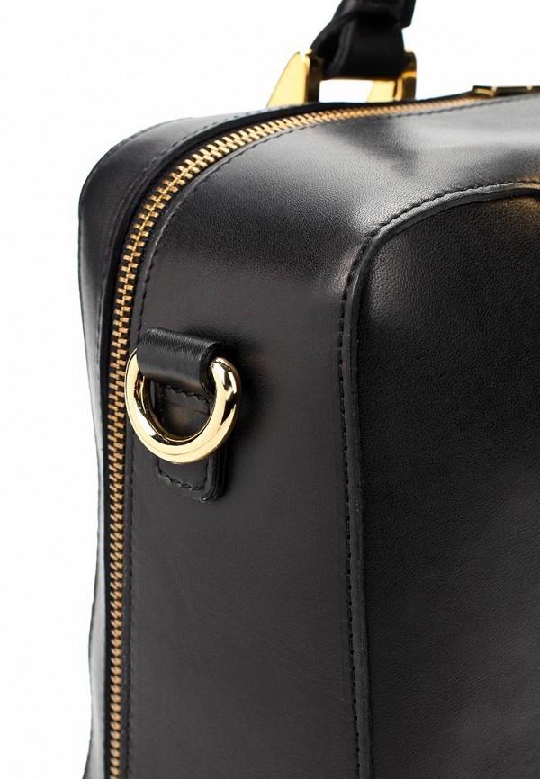Кожаная сумка Baldinini (Балдинини) 520604NAGO00R: изображение 8