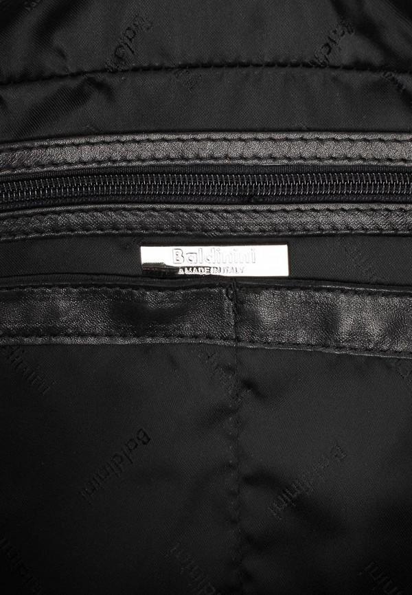 Кожаная сумка Baldinini (Балдинини) 520604NAGO00R: изображение 9
