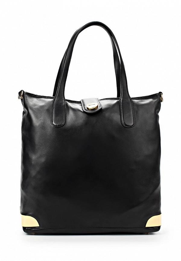 Большая сумка Baldinini (Балдинини) 520600NAPP00R: изображение 2