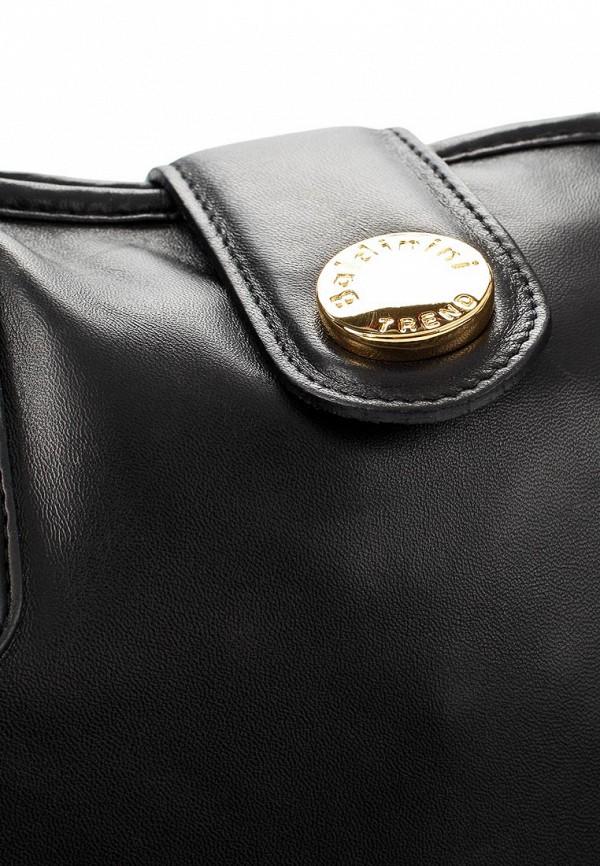 Большая сумка Baldinini (Балдинини) 520600NAPP00R: изображение 4