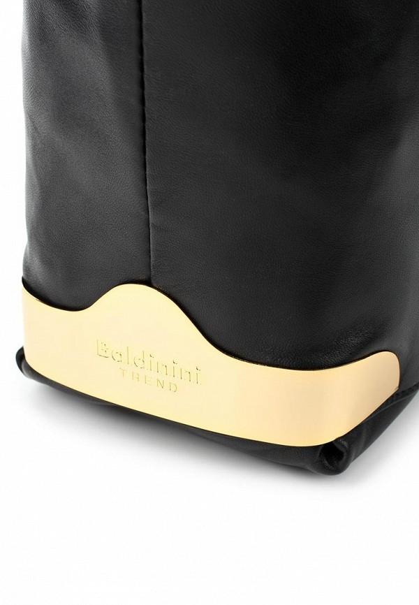 Большая сумка Baldinini (Балдинини) 520600NAPP00R: изображение 6