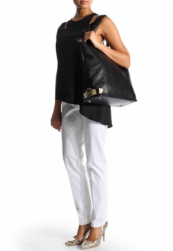 Большая сумка Baldinini (Балдинини) 520600NAPP00R: изображение 10