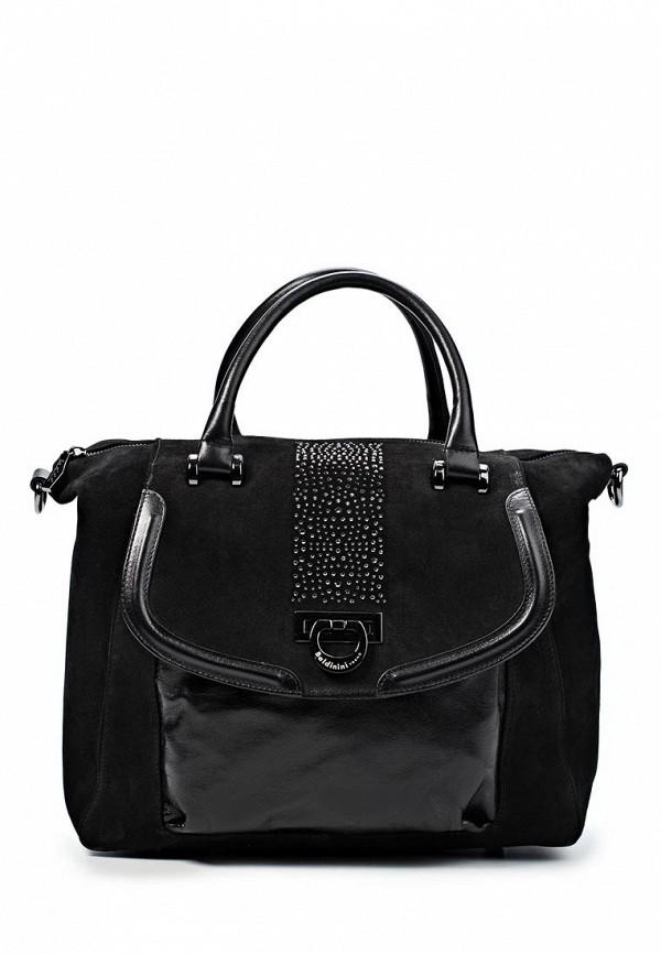 Кожаная сумка Baldinini (Балдинини) 420634CANA0000F: изображение 1