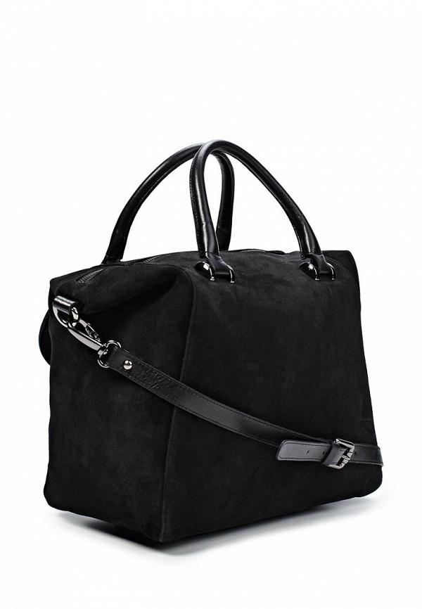 Кожаная сумка Baldinini (Балдинини) 420634CANA0000F: изображение 2