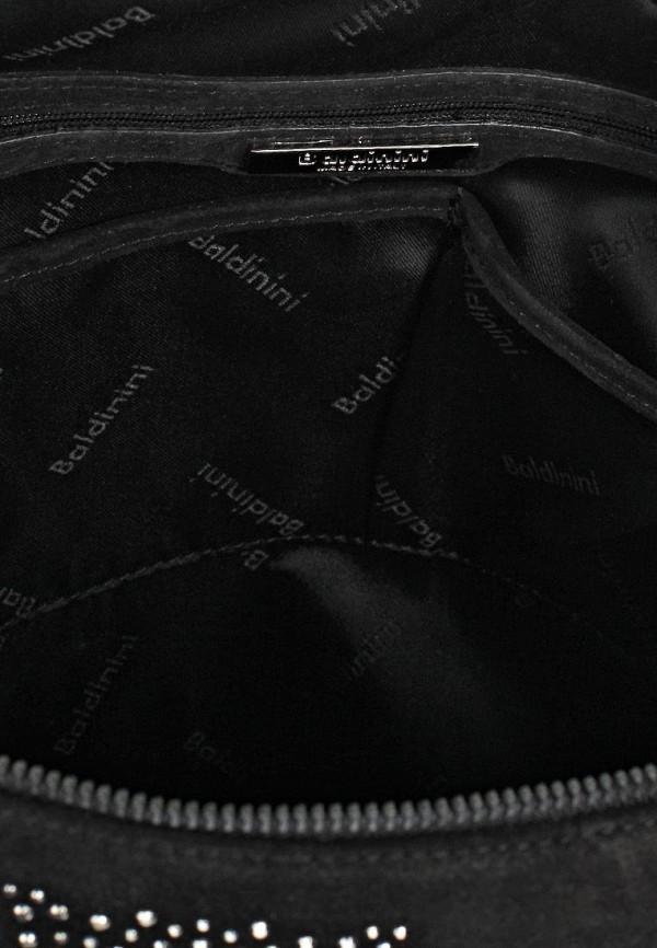 Кожаная сумка Baldinini (Балдинини) 420634CANA0000F: изображение 4