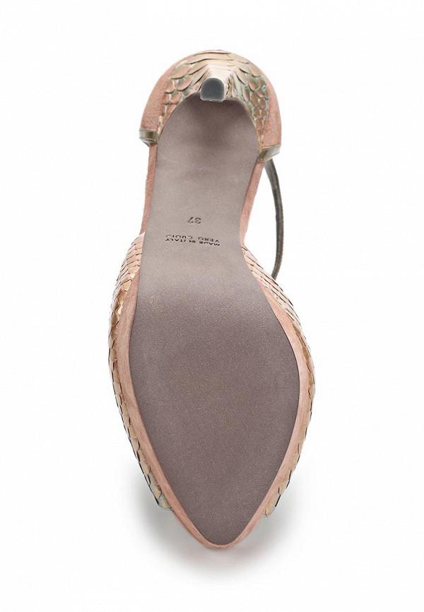 Туфли на каблуке Baldan 6654: изображение 5
