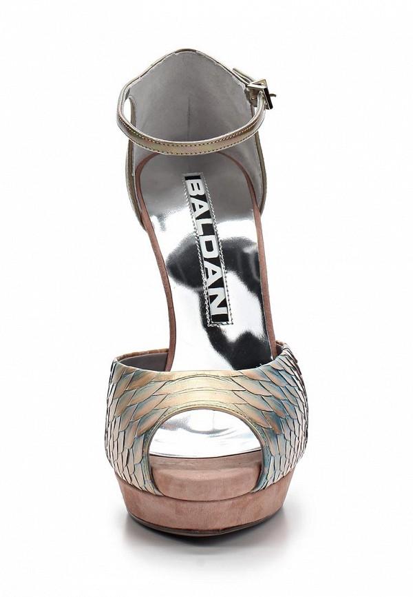 Туфли на каблуке Baldan 6654: изображение 9