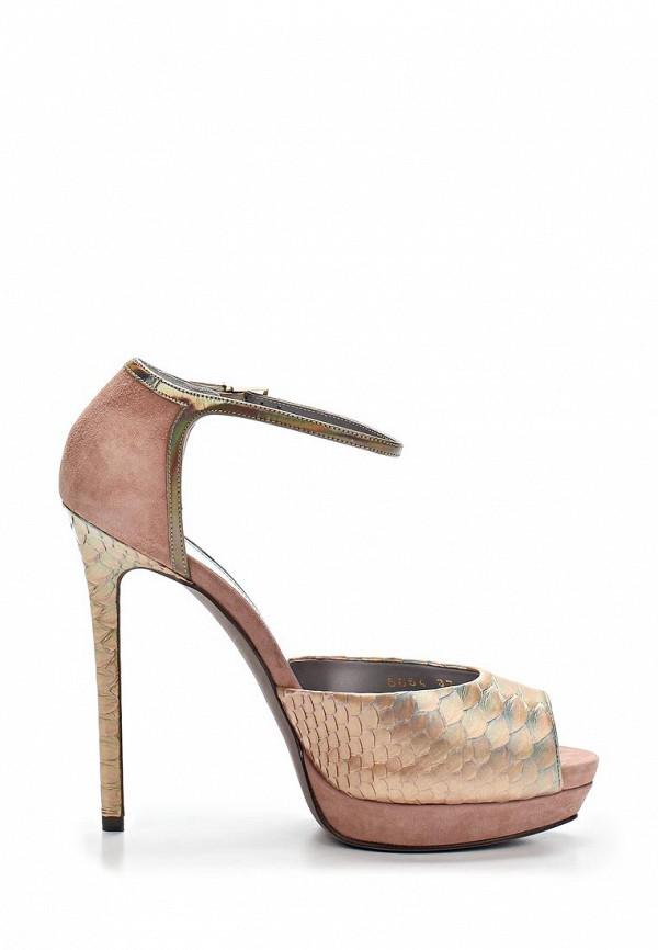 Туфли на каблуке Baldan 6654: изображение 11