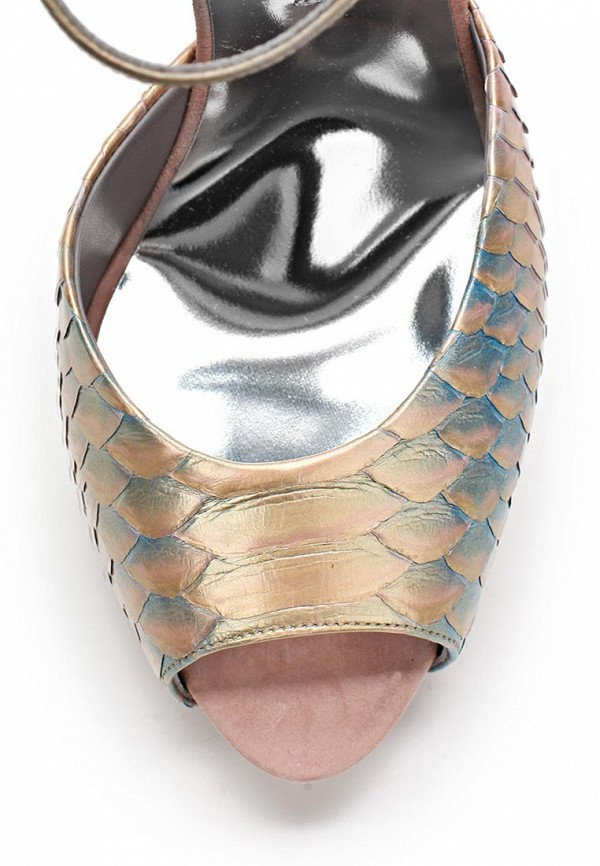 Туфли на каблуке Baldan 6654: изображение 13