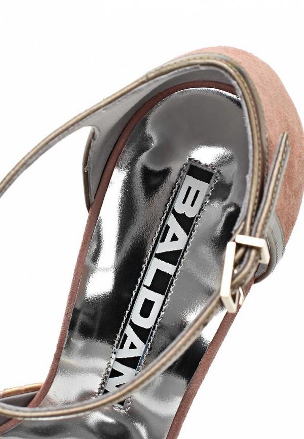 Туфли на каблуке Baldan 6654: изображение 15