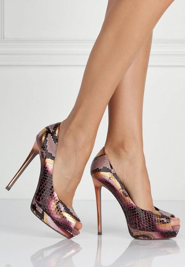 Туфли на каблуке Baldan 6671: изображение 7