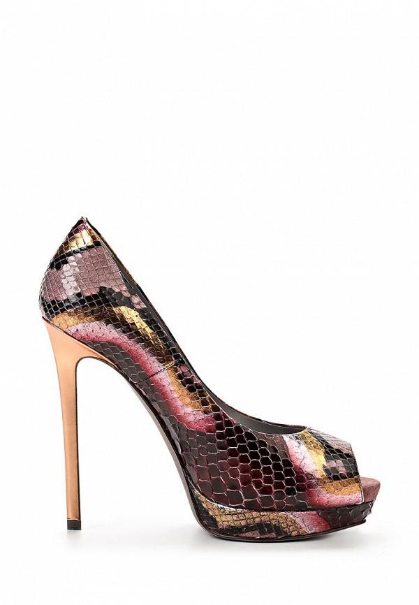 Туфли на каблуке Baldan 6671: изображение 11