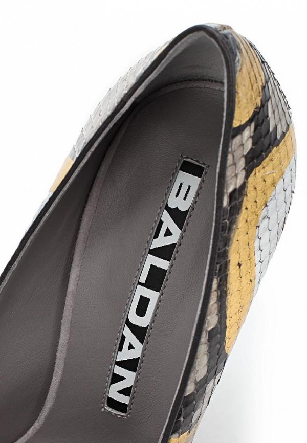 Туфли на шпильке Baldan 6678: изображение 16