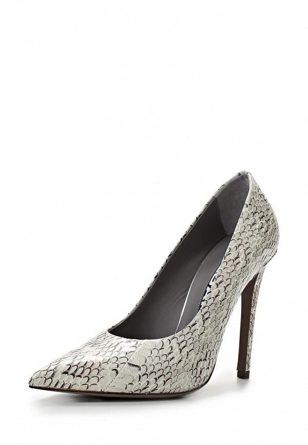 Туфли на каблуке Baldan 6699: изображение 2