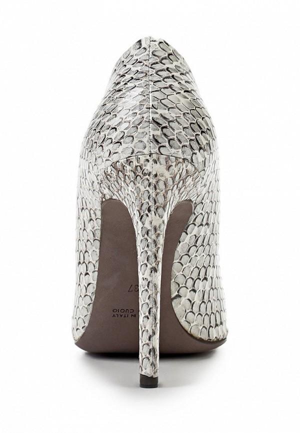 Туфли на каблуке Baldan 6699: изображение 3