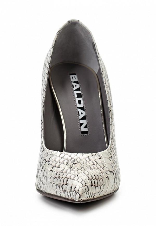Туфли на каблуке Baldan 6699: изображение 9