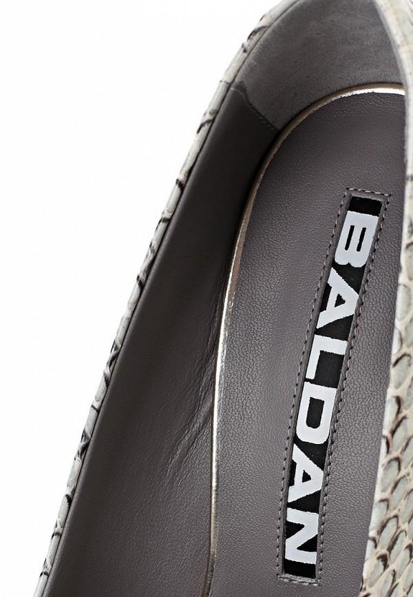 Туфли на каблуке Baldan 6699: изображение 15