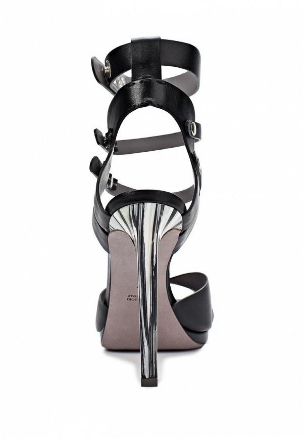 Босоножки на каблуке Baldan 6633: изображение 3