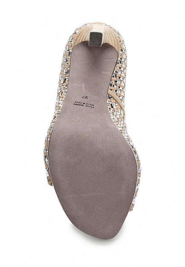 Туфли на шпильке Baldan 6665: изображение 5