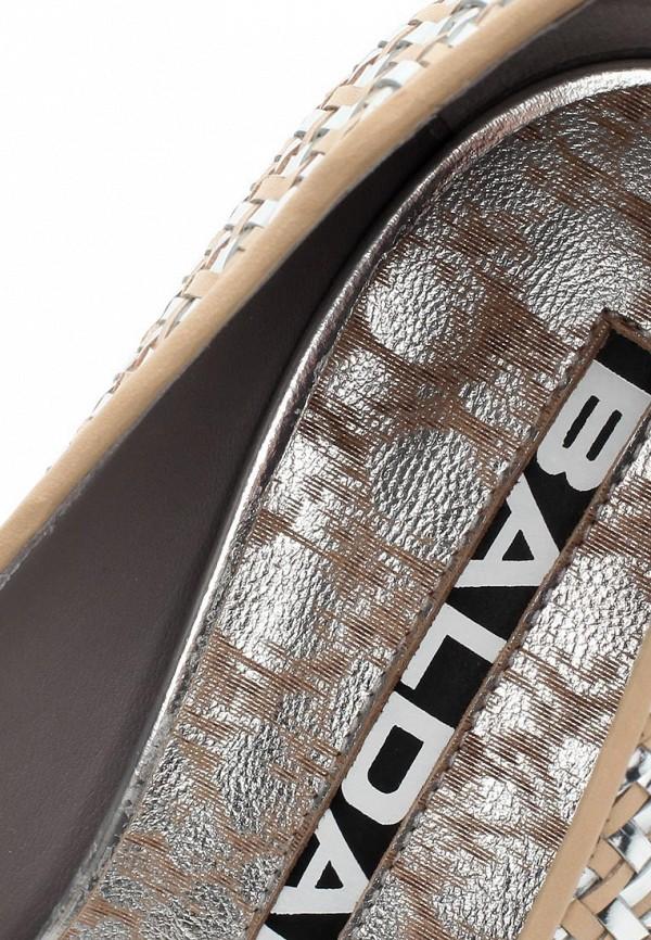 Туфли на шпильке Baldan 6665: изображение 15