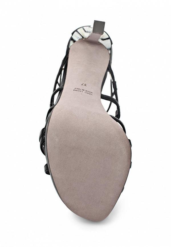 Босоножки на каблуке Baldan 6641: изображение 6