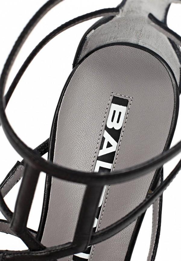 Босоножки на каблуке Baldan 6641: изображение 16